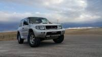 "My Pajero ""Evolution"" - Finding a Unicorn"