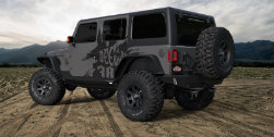2018 Wrangler Giveaway Launches