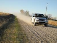 "My Pajero ""Evolution"""