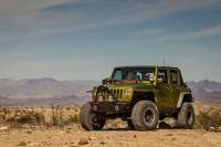 Win a Complete Wrangler Overhaul worth $15,000 in Fully Installed Modifications