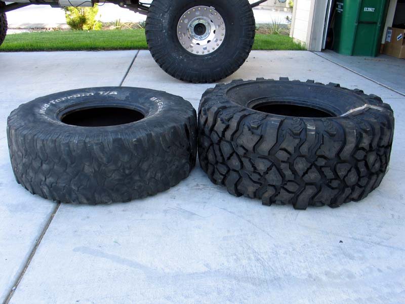 Off Road Tires and Mud Tires - On Sale at the Lowest Prices