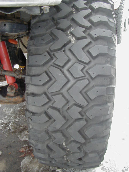 All Weather Tire >> Toyota Tech: Siping Tires